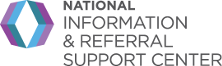 National Information & Referral Support Center