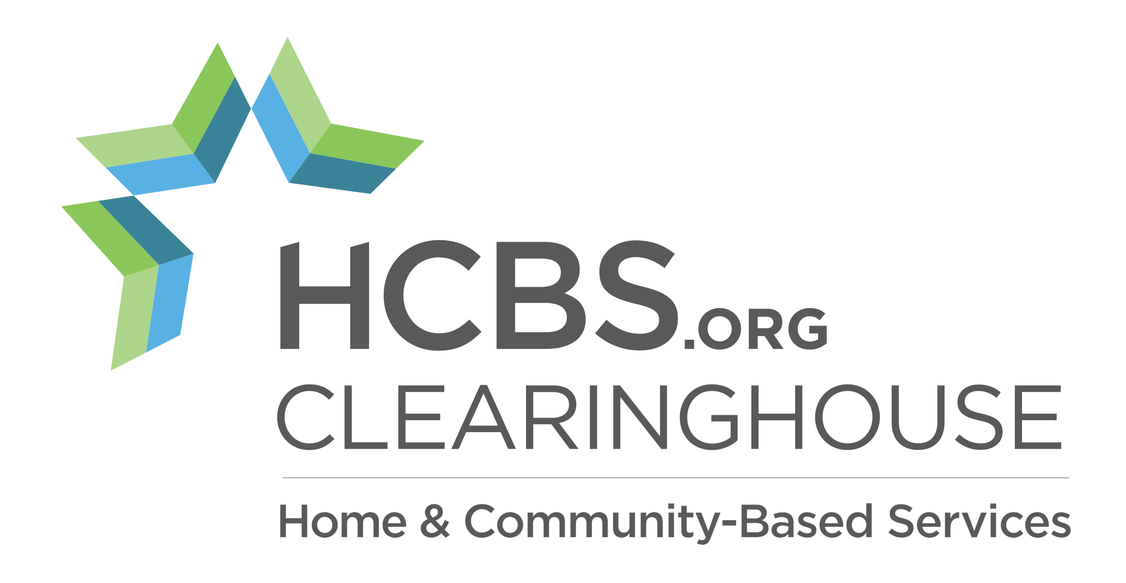 HCBS Clearinghouse Logo