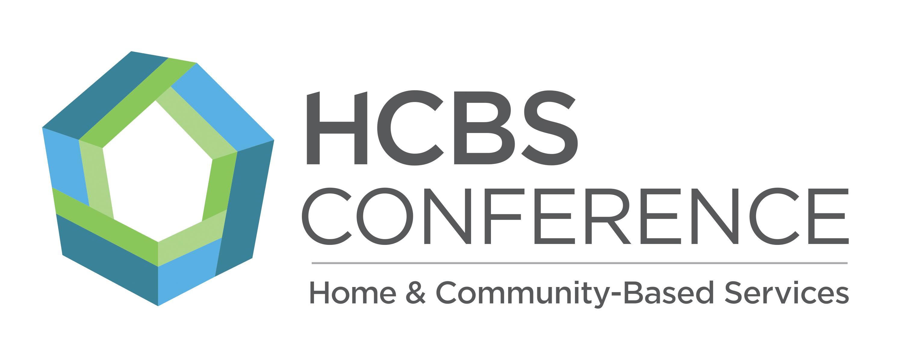 HCBS Conference Logo