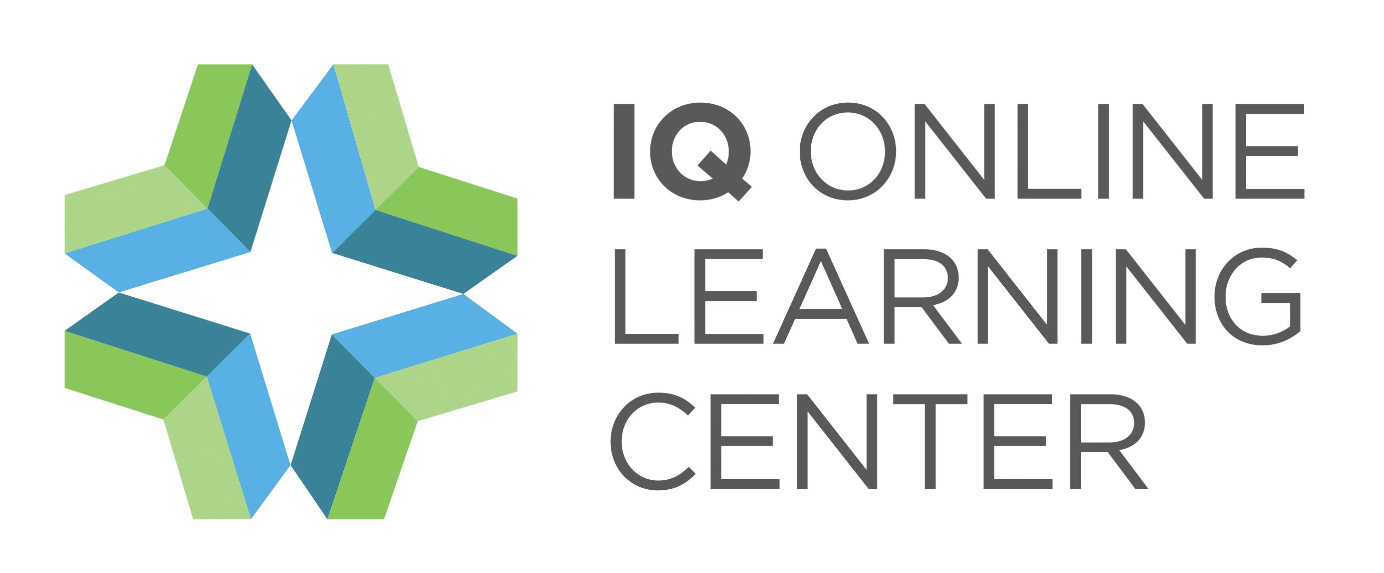 IQ Online Logo