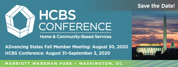 Washington State Events September 2020.Hcbs Conference Advancingstates Org