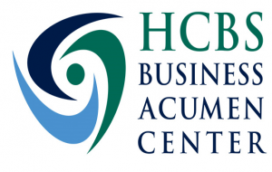 HCBS Business Acumen Center Logo